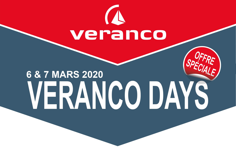 10% remise verandas veranco veranco days